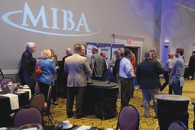 MIBA Directors and Officers Seminar