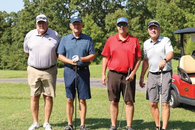 MIBA 44th Annual Convention Golf
