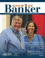 The Show Me Banker Cover Pub 1 2021 Issue 5